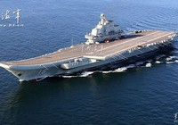 Trung Quốc tuyên bố đang đóng tàu sân bay thứ hai