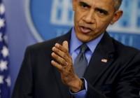 Nhà Trắng hoãn thực hiện lệnh trừng phạt mới đối với Iran