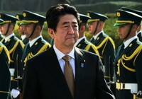 Thủ tướng Abe cam kết không đẩy Nhật vào một cuộc chiến tranh