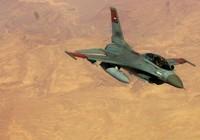 Không quân Ai Cập tiêu diệt 40 chiến binh IS