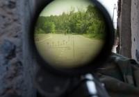 Lính bắn tỉa Nga trở thành 'vô hình' nhờ siêu kính ngắm