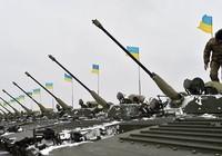 Canada đưa 200 cố vấn huấn luyện quân sự tới Ukraine