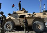 Mỹ chi hàng tỉ USD cho 'lính ma' của Afghanistan