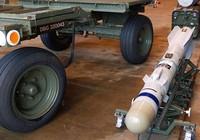 Không quân Anh lần đầu tiên dùng tên lửa Brimstone tấn công IS