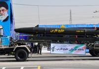 'Triều Tiên và Iran hợp tác chặt chẽ chương trình tên lửa đạn đạo'