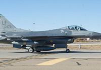 Tiêm kích F-16 rơi tại Mỹ, phi công người Đài Loan nghi đã chết