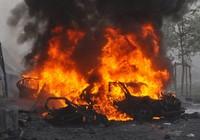 Đánh bom tại Lào: Hai công dân Trung Quốc thiệt mạng