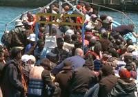 Châu Âu thắt chặt kiểm soát người tị nạn
