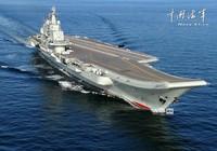 Trung Quốc sẽ đưa tàu sân bay tới tuần tra biển Đông?