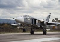Quân sự công nghệ cao của Nga khiến phương Tây và Israel ngỡ ngàng