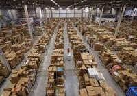 Amazon vào 'câu lạc bộ' nhà bán lẻ có doanh thu khủng