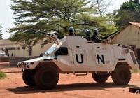 Lính EU bị tố tấn công tình dục trẻ em châu Phi