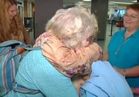 Tìm thấy con gái sau 82 năm 'biệt vô âm tín'