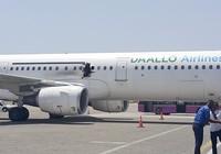 Tiết lộ nguyên nhân vụ nổ trên máy bay Somalia