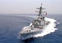 'Mỹ sẽ cùng Philippines tuần tra ở biển Đông'