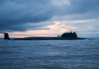 Tàu ngầm Nga hoạt động 'náo nhiệt' chưa từng có