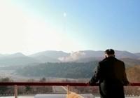 Nguy cơ Triều Tiên thiết lập tên lửa đạn đạo xuyên lục địa