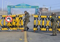 Doanh nghiệp Hàn Quốc bất ngờ rời bỏ Triều Tiên