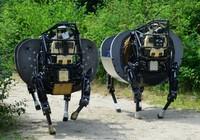 Kỷ nguyên Robot - bài cuối: Chiến tranh người máy