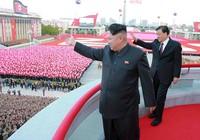 Triều Tiên triển khai tên lửa đạn đạo KN08 đe dọa Mỹ