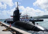 Trung Quốc cảnh báo việc Úc định mua tàu ngầm Nhật