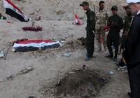 Iraq tuyên án tử hình với 40 tay sai của IS