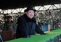 Vũ khí mới Triều Tiên đánh địch 'không còn mảnh giáp'?