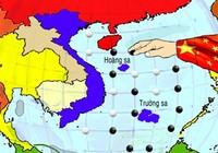 Chơi cờ vây: Trung Quốc đang được ít, mất nhiều