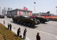 'Triều Tiên đã sẵn sàng thử hạt nhân lần thứ 5'