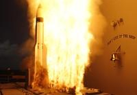 Mỹ dự chi 38 tỉ USD cho cơ quan phòng thủ tên lửa