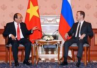 Thủ tướng Nguyễn Xuân Phúc thăm Nga: Moscow quan tâm nông nghiệp Việt Nam