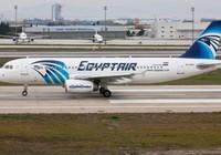 Mảnh vỡ tìm được không phải của máy bay Ai Cập bị mất tích