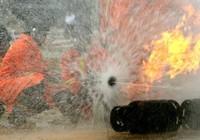 17 nữ sinh thiệt mạng tại ký túc xá do hỏa hoạn