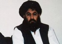 Mỹ không kích tấn công thủ lĩnh Taliban