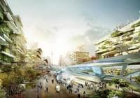 Giải pháp công nghệ 'thành phố thông minh' cho Việt Nam