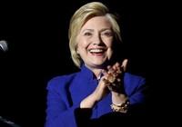 Chuyên gia Mỹ: 'Clinton sẽ thắng 308 phiếu đại cử tri'