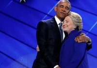 Tạm biệt Hillary Clinton!