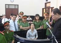 Cho rằng bị cáo bị hàm oan, 17 luật sư có mặt bào chữa