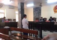 Đang xử vụ kêu oan vì bị tòa kết án dâm ô ở An Giang