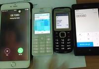 Kỷ lục: Bà mẹ dùng sáu cái điện thoại để đăng ký tiêm vaccine