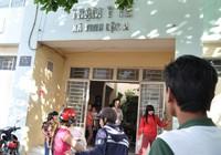 Đăng ký BHYT phường/xã được khám bệnh ở quận/huyện