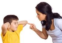 5 cách dạy con sai lầm nên tránh