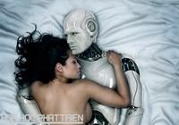 Tương lai tình dục con người: Robot là 'tình địch'