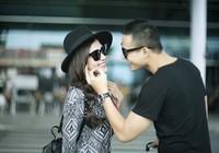 Tình yêu là đón người thương tại sân bay…