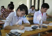 Những điểm mới trong tuyển sinh vào công an nhân dân