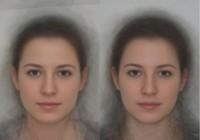 Đàn ông thích phụ nữ có khuôn mặt đơn giản?