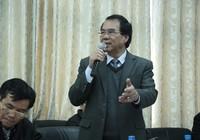 Hiệu trưởng Đại học Thành Tây xin lỗi báo chí