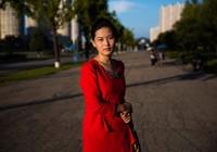 Ngắm vẻ đẹp mộc mạc của phụ nữ Triều Tiên