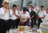 Clip: Lễ tưởng niệm 64 chiến sĩ hy sinh tại Gạc Ma