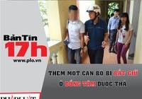 Thêm một cán bộ bị bắt giữ ở Đồng Tâm được thả